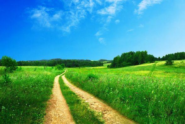 5 червня - Всесвітній день охорони навколишнього середовища