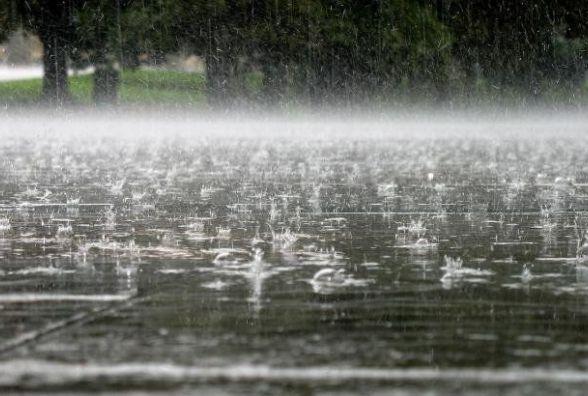 Прогноз погоди для кам'янчан: 8 червня