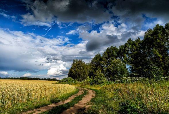 Прогноз погоди у Кам'янці на 13 червня