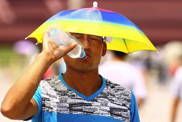 Якою погода буде у Кам'янці цього тижня?