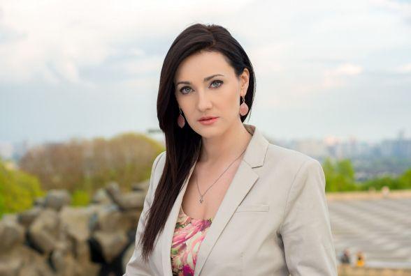 16 червня народилася Соломія Вітвіцька