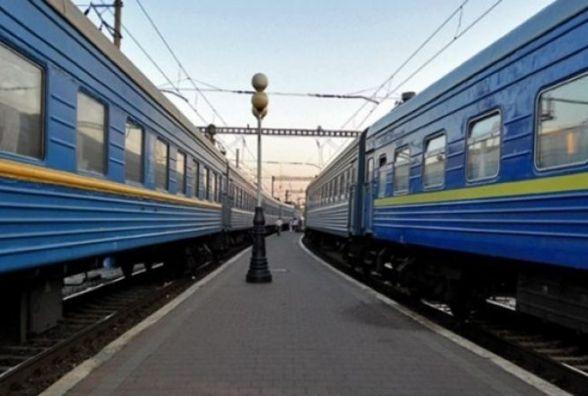 До Румунії з Кам'янця - потягом