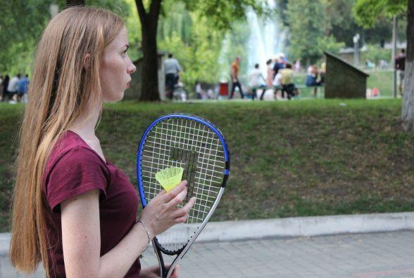 День молоді кам'янчани відзначили спортивно