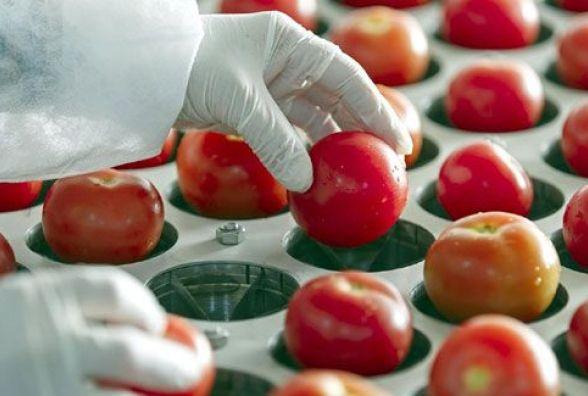 День харчової промисловості - 15 жовтня