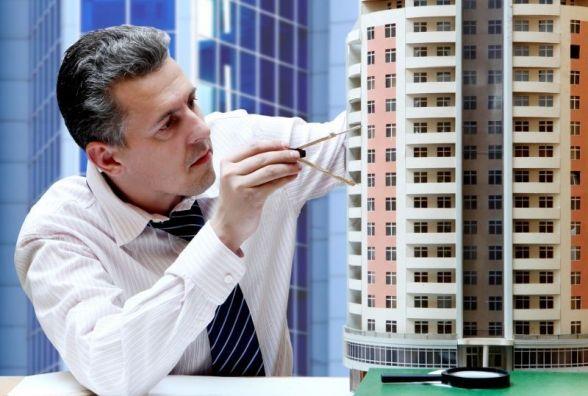 1 липня - День архітектора України