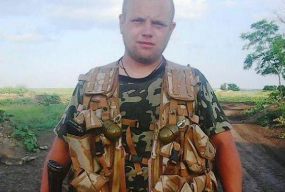 Пораненому в АТО кам'янчанину Василю Джаламазі придбають квартиру