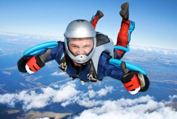 26 липня - День парашутиста