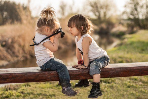 30 липня - Міжнародний день дружби