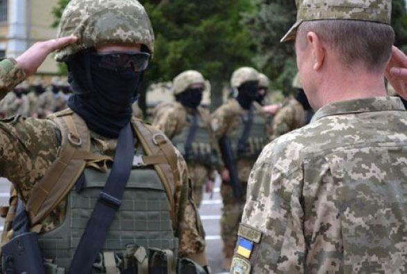 29 липня - День Сил спеціальних операцій Збройних сил України