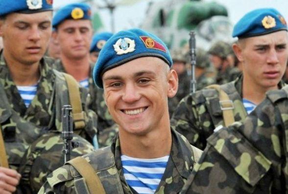 2 серпня - День Іллі та День десантника