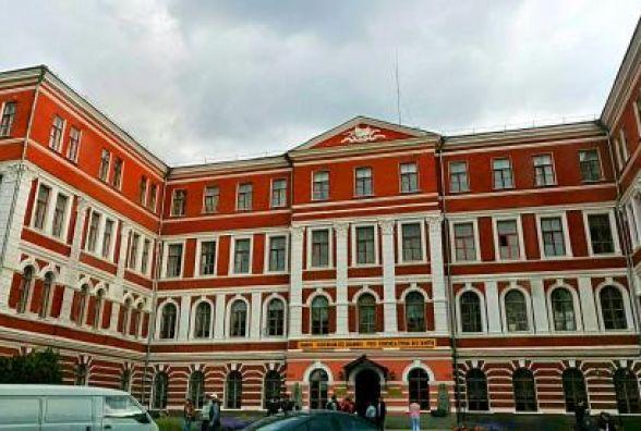 Кам'янецький виш посів 90 місце у рейтингу українських університетів  від Webometrics-2017