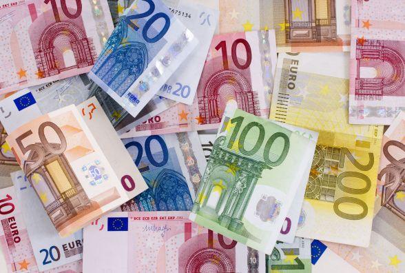 НБУ: євро продовжує падати - 18 серпня