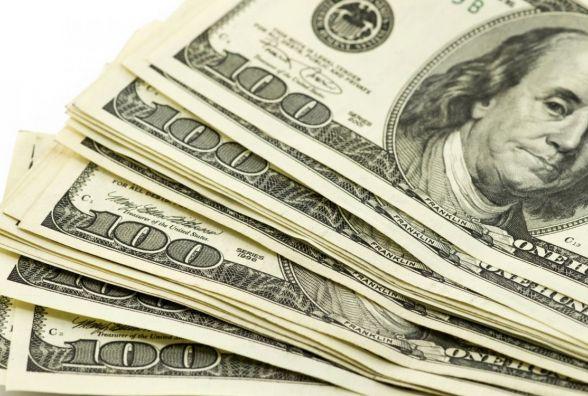 НБУ: долар США падає - 17 серпня