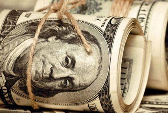 Гривня міцнішає - курс валют 21 серпня