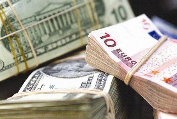 Євро незмінне, а польський злотий зріс - курс на 22 серпня