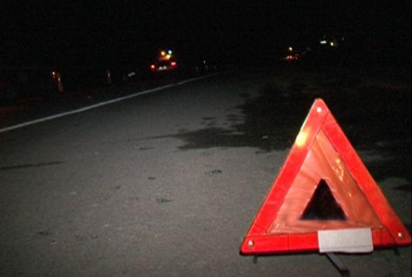На Кам'янеччині автівка наїхала на 18-річну дівчину. Потерпіла потрапила до лікарні