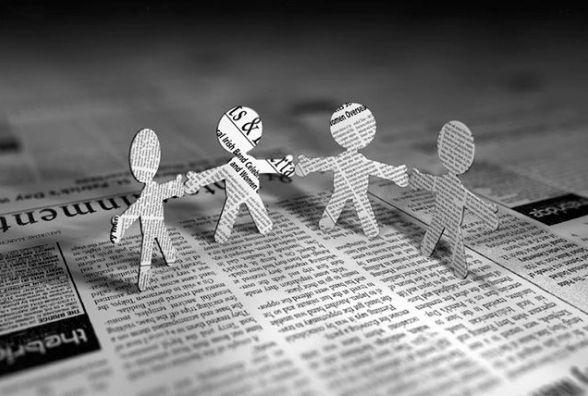 8 вересня - Міжнародний день солідарності журналістів та День грамотності