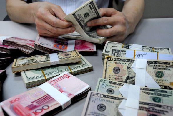 Долар - по 26 гривень: курс від НБУ на 8 вересня