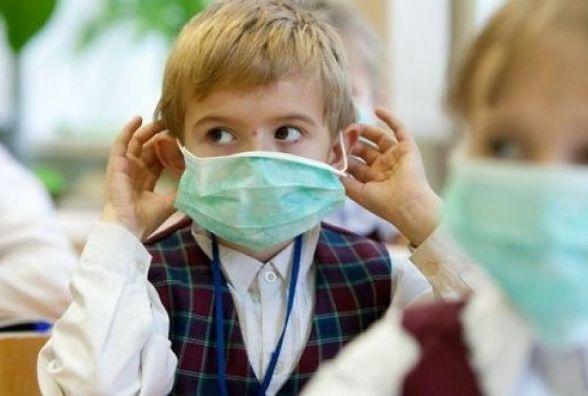 У дитячих та робочих колективах Кам`янця назріває збільшення інфекційних захворювань