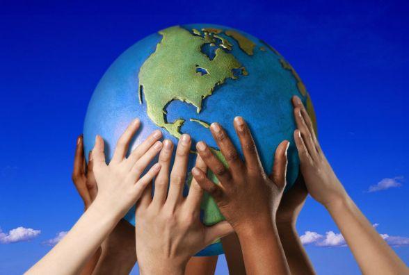 15 вересня - Міжнародний день демократії