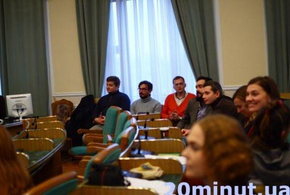 У Кам'янці відбудеться форум «Ініціативна молодь 2017»