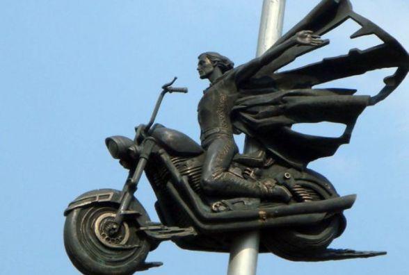 18 вересня - Всеукраїнський день пам'яті загиблих байкерів