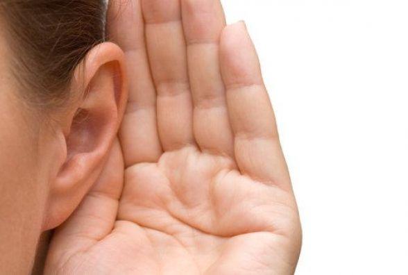 Міжнародний день глухих відзначають 24 вересня