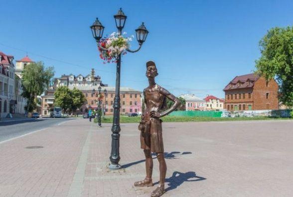 Як у Кам'янці відзначатимуть День туризму?