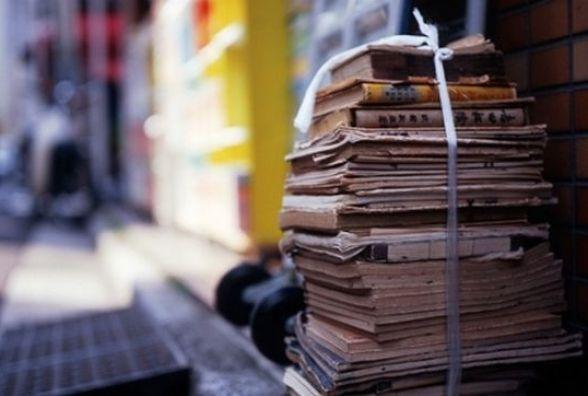 Заробити на смітті: за скільки у Кам'янці приймають вторинну сировину?