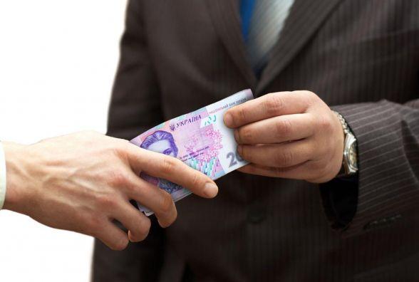 Декан економічного факультету КПНУ за хабар сплатить штраф