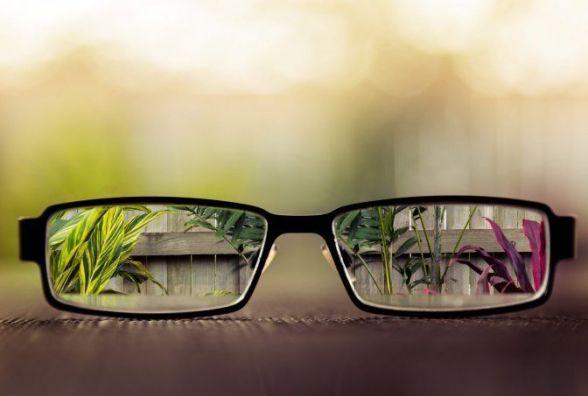 12 жовтня - Всесвітній день захисту зору