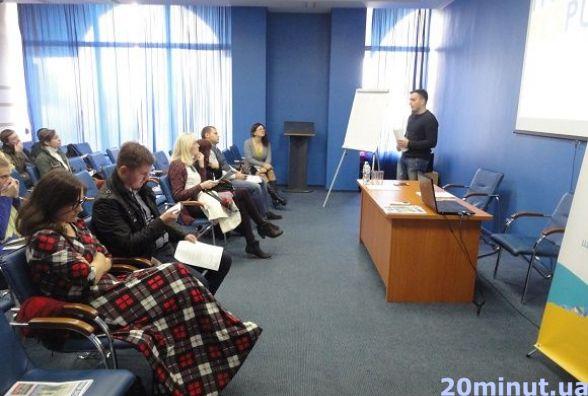 У Кам`янці відбувся форум на тему виборчої реформи