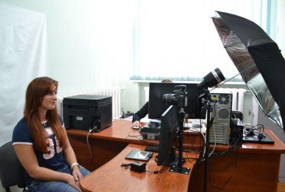 За паспортом - в міськраду: кам'янчани за виготовленням документа зможуть звернутися до ЦНАПу