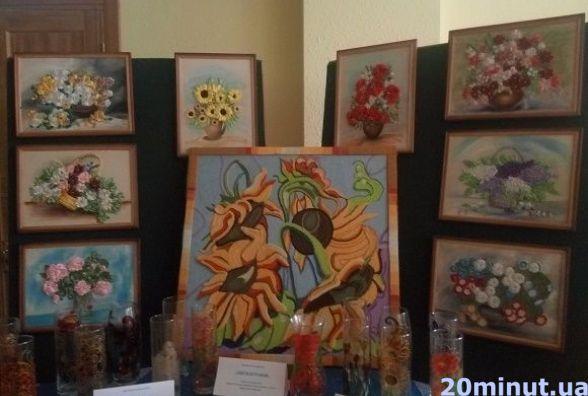 У Кам`янці відбулося відкриття фестивалю художньої творчості