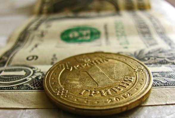 За вихідні долар зріс: курс гривні на 23 жовтня