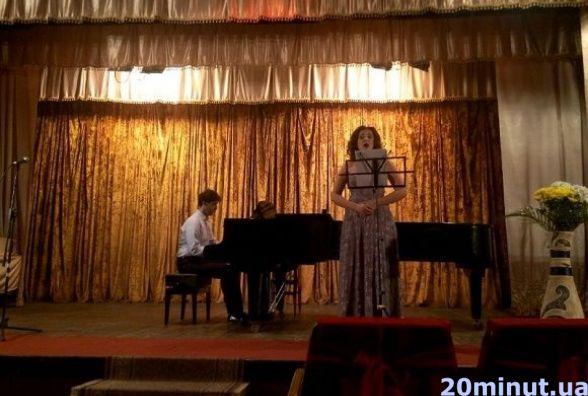 У Кам'янці на честь українського композитора зіграли концерт музиканти з Італії та Києва