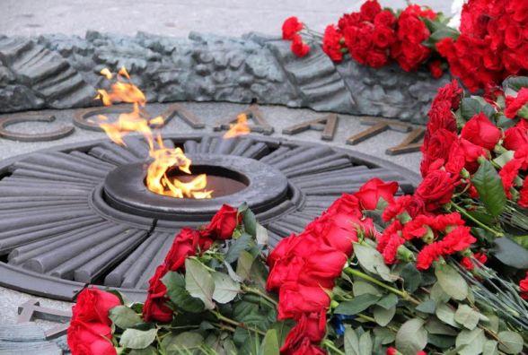 28 жовтня - День визволення України від фашистських загарбників