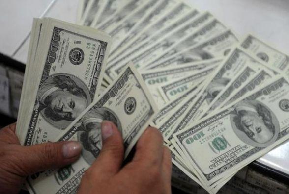 Гривня зміцнішала-курс валют від НБУ на 31 жовтня