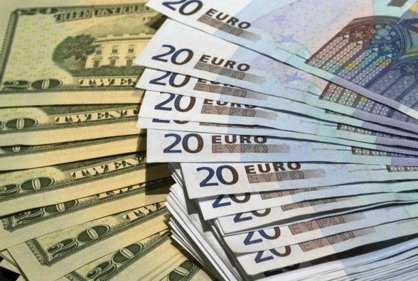 За вихідні євро впало: курс НБУ на 30 жовтня