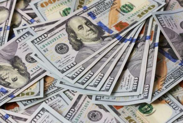 Долар та євро продовжують падати: курс на 9 листопада
