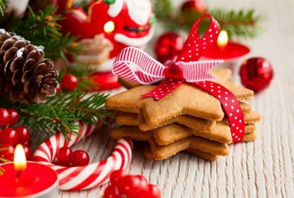 25 грудня - вихідний. Українці відпочиватимуть ще один день на католицьке Різдво