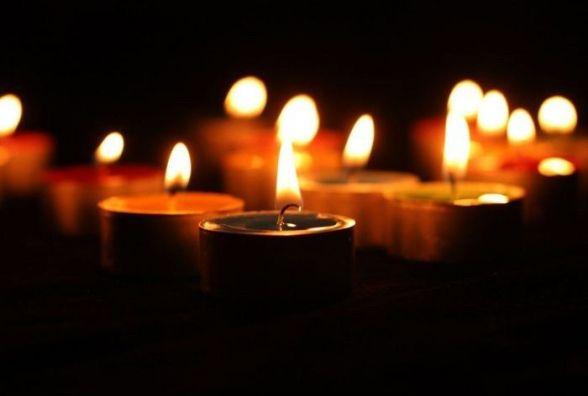 25 листопада - День пам'яті жертв голодоморів