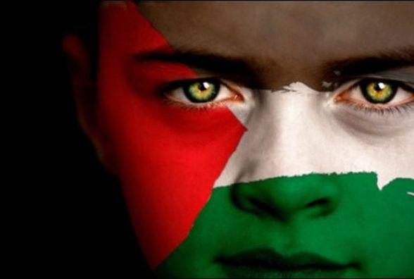 29 листопада - Міжнародний день солідарності з палестинським народом