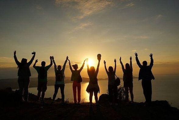 Молодіжні організації Кам'янця: де реалізувати свій потенціал?