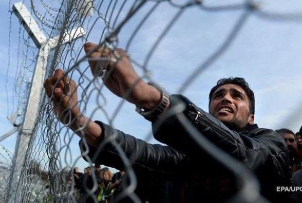 18 грудня - Міжнародний день мігрантів