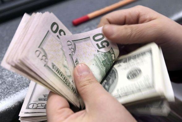 Яким буде курс валют 2 січня?