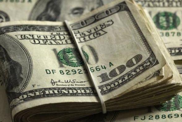 Долар здешевшав, а євро - навпаки. Яким буде курс на 4 січня?