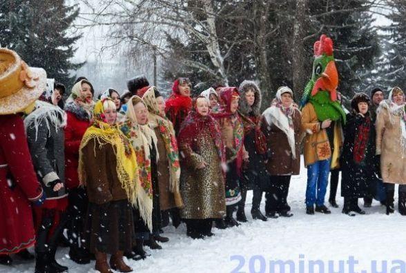 Кам'янчан запрошують на різдвяний вертеп