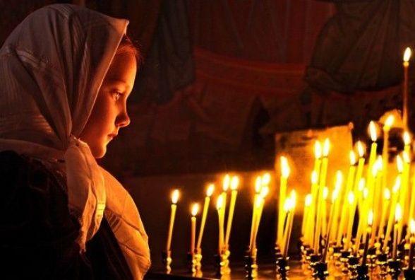 8 січня - Собор Пресвятої Богородиці