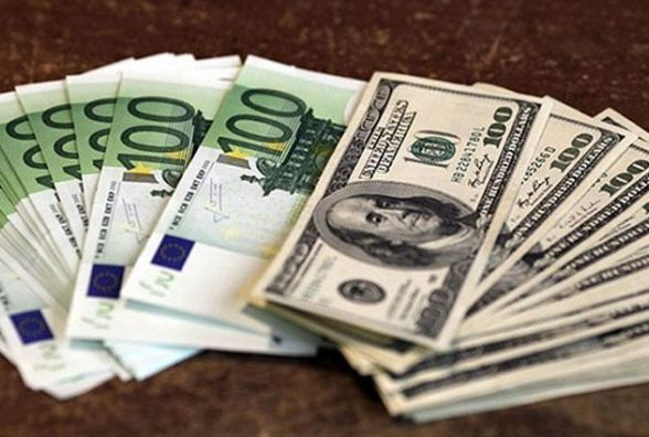 Валюта суне вгору: курс на 11 січня